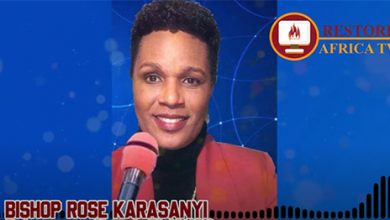 Photo of FINDING YOUR IDENTITY IN CHRIST EP 01 BY BISHOP ROSE KARASANYI